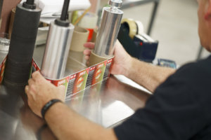 Professional vs. DIY Label Applicators: Which is Best for Your Business? Thumbnail